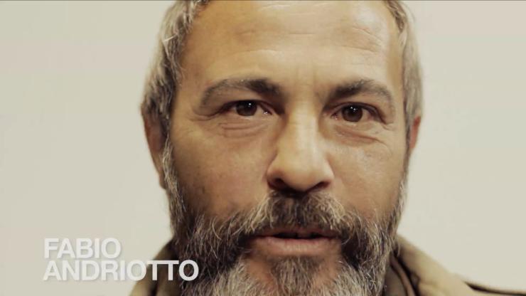 Voci della Garbatella - Fabio Andriotto