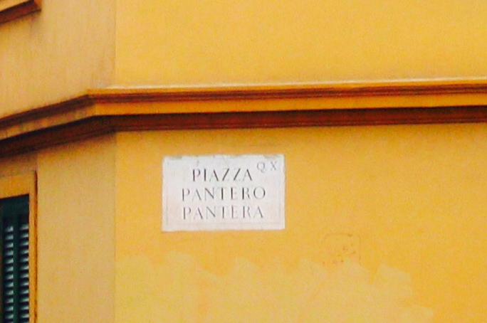 piazza pantero pantera-felicementeincrisi